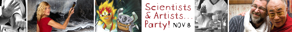 Scientists and Artists Party